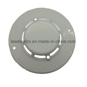 Custom Plastic Injection Moulding for Electronic Fan Part pictures & photos