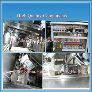 Stainless Steel Commercial Microwave Oven with CE pictures & photos