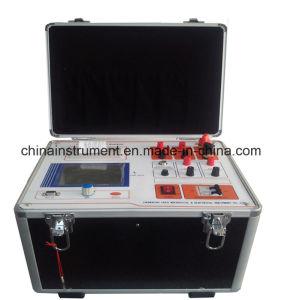 Gdva-402 Current and Potential Transformer Analyzer, CT/PT Analyzer pictures & photos