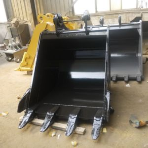 Construction Machinery Part Doosan Dh300 Standard Bucket pictures & photos
