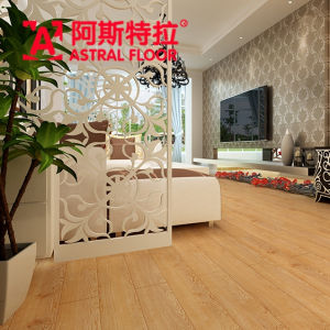 12mm Silk Surface Oak Character HPL Flooring Laminate Flooring (AN1907) pictures & photos