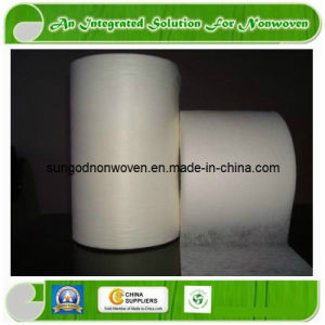 Soft-Hand Spunbond Nonwoven Fabric pictures & photos