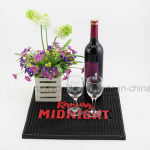 Customized Rubber Bar Mat (BAM018) pictures & photos
