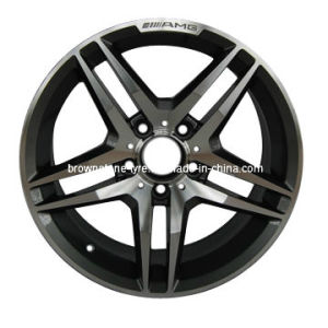 New Aluminum Alloy Wheel Rim for 2005 Hyundai pictures & photos