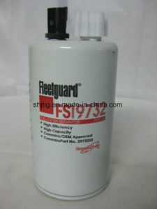 Fs19732 Fuel Water Separator Filter for Case Equipment; Cummins Engines pictures & photos