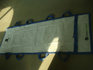 Nonwoven Stretcher