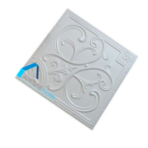 China Factory Supply Cheap Polystyrene/Styrofoam Ceiling pictures & photos