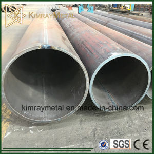 Steel Cold Rolled Petroleum Cone Tube pictures & photos