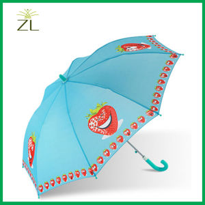OEM Customized Kid Umbrella Cheap pictures & photos
