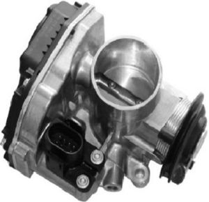 Throttle Valve, Throttle Body for Audi Vw Gof Peugeot Ford Porsche