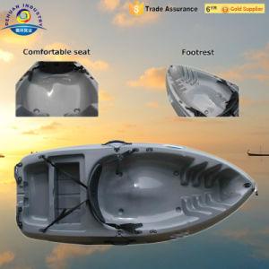 Single Adult Kayak (DH-Rider)