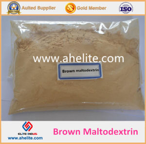 Natural Brown Maltodextrin Powder Halal pictures & photos