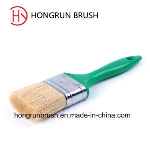 Plastic Handle Paint Brush (HYP0231) pictures & photos