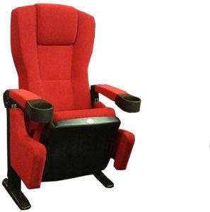 Rocking Cinema Seat VIP Seating Auditorium Theater Chair (EB02DA1) pictures & photos