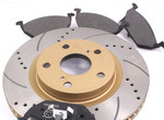 Auto Brake Rotors for Germany Car pictures & photos