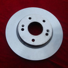 Car Brake Disc Vented Brake Rotor pictures & photos