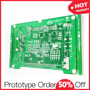 Turnkey Contract Manufacturing Services for PCB with Low Cost pictures & photos