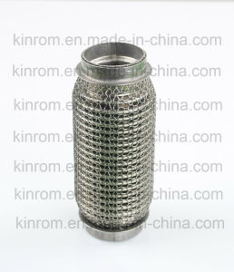 Exhaust Flexible Pipe for OEM Market