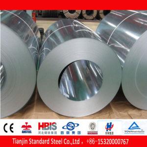 Hot Dipped Galvanized Steel Coil Dx51d+Z, Dx51d+Az pictures & photos