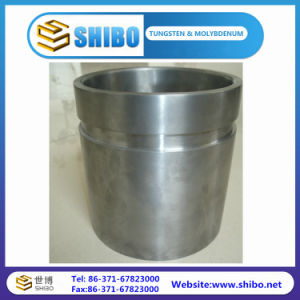 High Temperature Molybdenum Crucibles Used for Melting pictures & photos