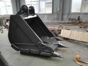 Excavator Spare Parts Heavy Duty Bucket Excavator Ripper Bucket pictures & photos