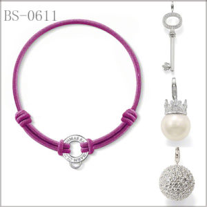 Fashion Handmade Bracelets (BS-0611)