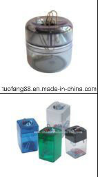 Plastic Office Magetic Clip Dispenser pictures & photos