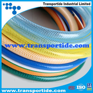 PVC Hose with Metal Wire Reinforced pictures & photos