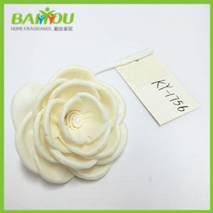 New Products Balsa Wood Flower for Reed Diffuser pictures & photos