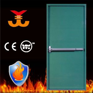 1.5 - 2 Hour Steel Anti Fire Door pictures & photos