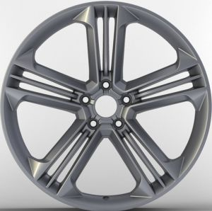 Alloy Wheel pictures & photos