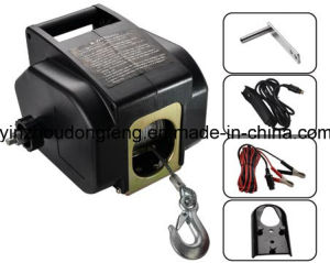 Boat Winch P3000-2b with CE pictures & photos
