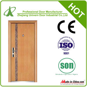 Reinforced Steel Security Door pictures & photos