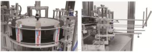 Automatic Vertical Packaging Machine ( CS-50A ) pictures & photos
