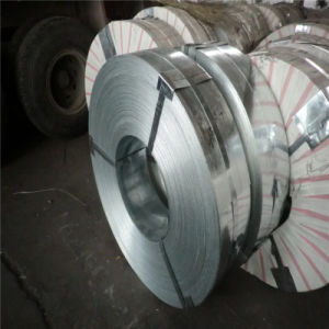 Width: 16-600mm Galvanized Steel Strip for Deep Drawing Products pictures & photos