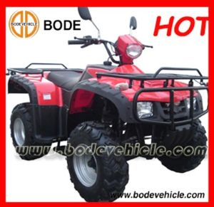 250CC Utility Quad 4 Speed (MC-363)