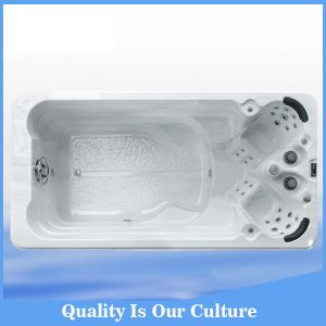 Factory Large Swim SPA with Massage and Balboa System (JY8601&JY8602&JY8603) pictures & photos