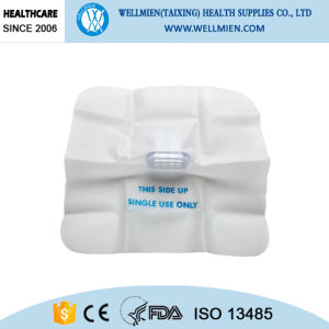 Disposable CPR Breathing Mask pictures & photos