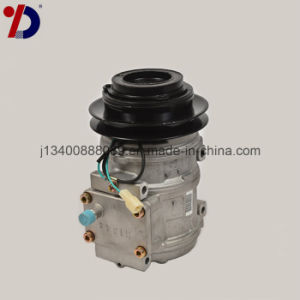 Truck Parts-A/C Compressor for Isuzu pictures & photos