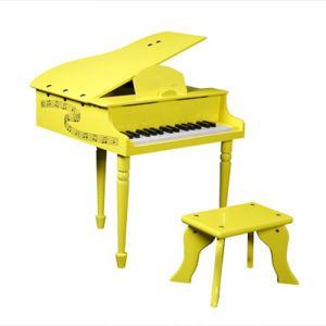 30-Key Toy Piano (OP30YE-3) pictures & photos