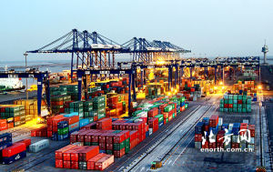 Sea&Air Forwarder Agent/ Freight Forwarder From China to Nampo