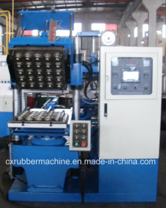 2017 High Technical Full Automatic Rubber Vulcanizing Machine (CE/ISO9001) pictures & photos