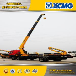 XCMG Sq10sk3q 10ton Straight Arm Truck Mounted Crane (more models for sale) pictures & photos