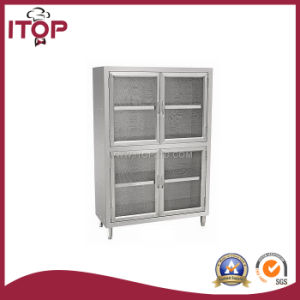 Utility-Type Upright Storage with Pattern (SP-C15) pictures & photos