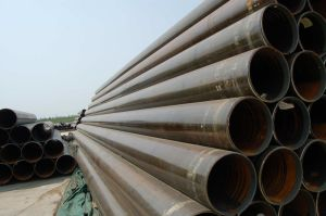 Carbon Steel Welded Pipe API 5L Gr. B pictures & photos