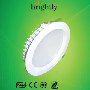 LED Downlight 35W 240V COB with CE RoHS SAA EMC