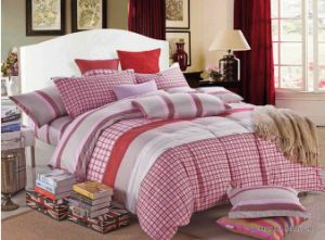100% Cotton Hotel Bedding Sets From China pictures & photos