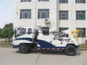 Sinotruk HOWO Brand Road Wrecker Truck pictures & photos