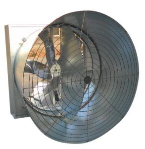 Butterfly Cone Exhaust Fan for Poultry Farm pictures & photos