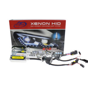 Evitek D3s 6000k Normal HID Xenon Bulb for DC 12V 35W Xenon HID Kit HID Light pictures & photos